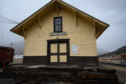 Old Silverton Station