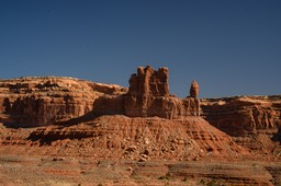 Valley of the Gods #6