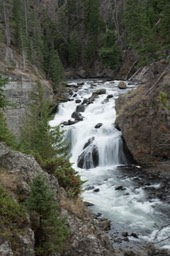 Fire Hold Falls, Madison River
